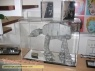 Star Wars  The Empire Strikes Back Master Replicas model   miniature
