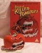 Attack of the Killer Tomatoes  replica movie prop