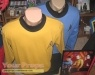 Star Trek  The Original Series replica movie costume