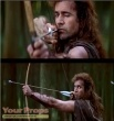 Braveheart original movie prop weapon
