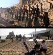 Troy original movie prop weapon