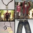 The Spiderwick Chronicles original movie costume