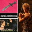 Peter Pan original movie prop weapon