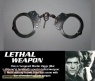 Lethal Weapon original movie prop