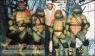 Teenage Mutant Ninja Turtles 2 original production material