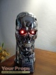 Terminator 2  Judgment Day Sideshow Collectibles movie prop