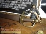 Pirates of the Caribbean movies replica movie prop weapon