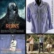 The Ruins original movie costume