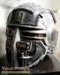 Cyborg original movie prop