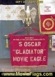 Gladiator original movie prop