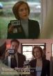 The X Files replica movie prop