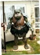 Star Wars  Return Of The Jedi replica movie costume