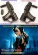 Aeon Flux original movie prop weapon
