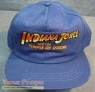 Indiana Jones And The Temple Of Doom original film-crew items