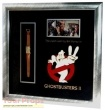 Ghostbusters 2 original movie prop