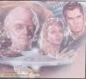 Star Trek  The Original Series original production artwork