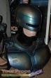 Robocop 2 replica movie prop