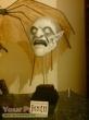 Evil Dead 2 original movie prop