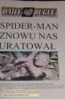 Spider-Man 4 replica movie prop