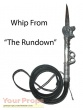 The Rundown original movie prop