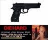 Die Hard original movie prop weapon