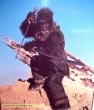 Planet of the Apes original movie prop weapon