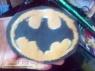 Batman replica production material