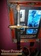 Underworld  Evolution original movie prop weapon