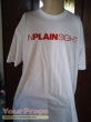 In Plain Sight original film-crew items