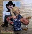 A Nightmare On Elm Street 5  The Dream Child original movie prop