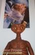 E T  the Extra-Terrestrial replica movie prop