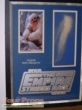 Star Wars  The Empire Strikes Back swatch   fragment movie costume