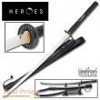 Heroes replica movie prop weapon