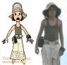 miscellaneous productions original movie costume