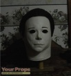 Halloween 4  The Return of Michael Myers replica movie costume