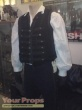 Van Helsing original movie costume