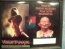 Freddy vs  Jason swatch   fragment movie prop