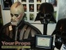 Star Wars  Return Of The Jedi replica movie prop