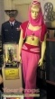I Dream Of Jeannie replica movie costume