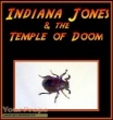 Indiana Jones And The Temple Of Doom replica movie prop