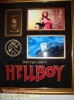 Hellboy original movie prop
