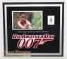 James Bond  Die Another Day original movie prop