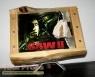 Saw II original movie prop