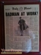 Superman III original movie prop