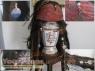 Pirates of the Caribbean movies replica movie costume
