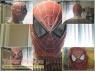Spider-Man replica movie costume