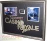 James Bond  Casino Royale original movie prop