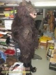 Never Cry Werewolf original movie costume