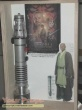 Star Wars  The Phantom Menace replica movie prop weapon