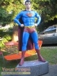 Superman Returns replica movie prop